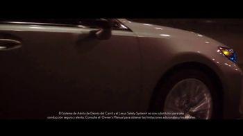 Lexus ES TV Spot, 'Una sinfonía de tecnología' [Spanish] [T1] - Thumbnail 7