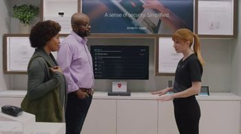 XFINITY Home TV Spot, 'Rethink Security' - Thumbnail 5