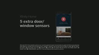 XFINITY Home TV Spot, 'Rethink Security' - Thumbnail 9