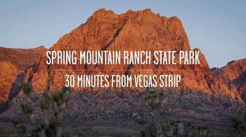 Travel Nevada TV Spot, 'Noise' - Thumbnail 2