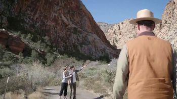Travel Nevada TV Spot, 'Noise' - Thumbnail 4