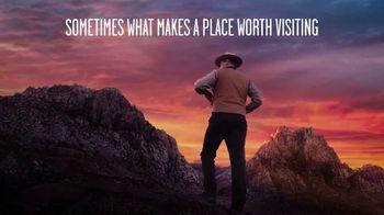 Travel Nevada TV Spot, 'Noise'