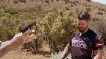 GLOCK TV Spot, 'Pistol Shots: Glock 17' - Thumbnail 3