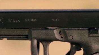GLOCK TV Spot, 'Pistol Shots: Glock 17' - Thumbnail 4