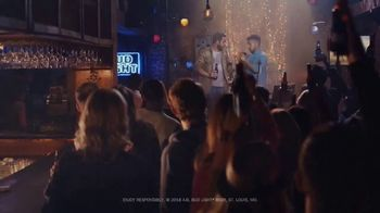 Bud Light TV Spot, 'The Letter' - Thumbnail 10