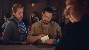 Bud Light TV Spot, 'The Letter' - Thumbnail 2
