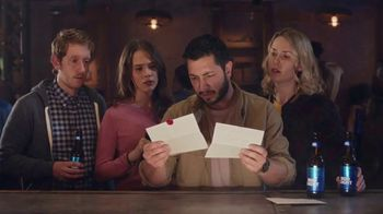 Bud Light TV Spot, 'The Letter' - Thumbnail 7