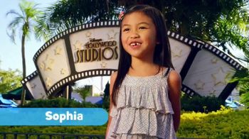 Walt Disney World TV Spot, 'Disney Channel: Incredible Summer' - Thumbnail 2