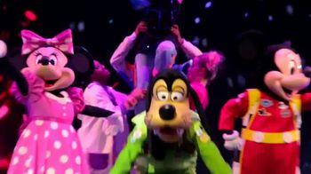 Disney Junior Dance Party! On Tour TV Spot, 'Make Some Noise' - Thumbnail 1