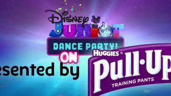 Disney Junior Dance Party! On Tour TV Spot, 'Make Some Noise' - Thumbnail 10