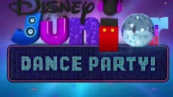 Disney Junior Dance Party! On Tour TV Spot, 'Make Some Noise' - Thumbnail 2