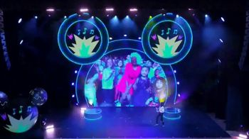 Disney Junior Dance Party! On Tour TV Spot, 'Make Some Noise' - Thumbnail 4