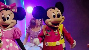 Disney Junior Dance Party! On Tour TV Spot, 'Make Some Noise' - Thumbnail 6