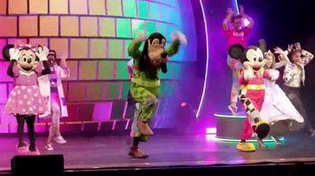 Disney Junior Dance Party! On Tour TV Spot, 'Make Some Noise' - Thumbnail 7