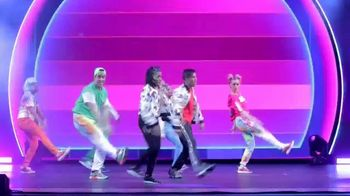 Disney Junior Dance Party! On Tour TV Spot, 'Make Some Noise' - Thumbnail 8