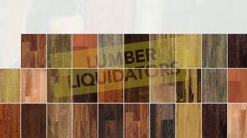 Lumber Liquidators TV Spot, 'Customer Favorites: Up to 40 Percent Off' - Thumbnail 2