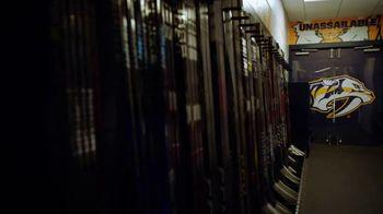 Hulu TV Spot, 'NHL Playoffs' Featuring Ryan Johansen, William Karlsson - Thumbnail 1