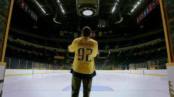 Hulu TV Spot, 'NHL Playoffs' Featuring Ryan Johansen, William Karlsson - Thumbnail 5