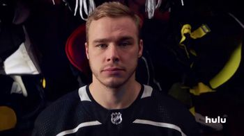 Hulu TV Spot, 'NHL Playoffs' Featuring Ryan Johansen, William Karlsson - Thumbnail 6