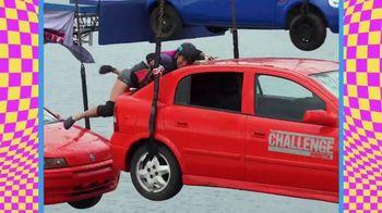 Mountain Dew Kickstart Double Dare Sweepstakes TV Spot, 'Challenge'
