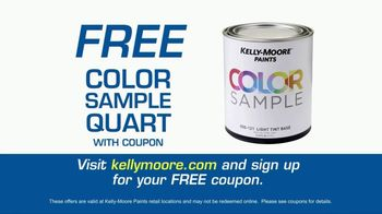 Kelly-Moore Paints TV Spot, 'Get the Job Done' - Thumbnail 9