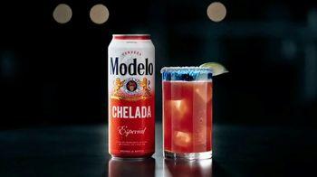 Modelo Chelada TV Spot, 'El modelo para todas las otras cheladas' [Spanish] - Thumbnail 1