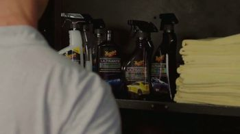 Meguiar's TV Spot, 'The Baby Is Coming!' - Thumbnail 2