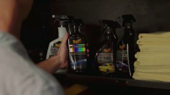 Meguiar's TV Spot, 'The Baby Is Coming!' - Thumbnail 3