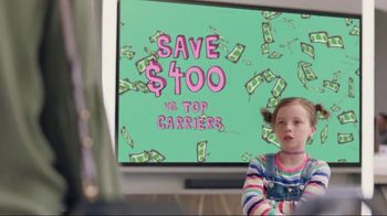 XFINITY Internet + TV TV Spot, 'Dance Party: Special Offer' - Thumbnail 5