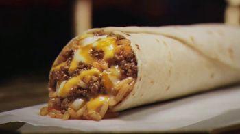 Taco Bell $5 Triple Melt Burrito Box TV Spot, 'The Secret Is Out' - Thumbnail 2