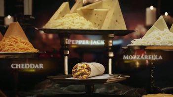 Taco Bell $5 Triple Melt Burrito Box TV Spot, 'The Secret Is Out' - Thumbnail 3