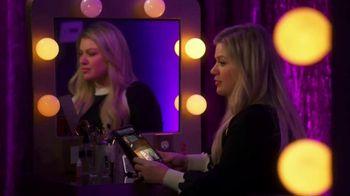 XFINITY Stream App TV Spot, 'NBC: Tearing Up' Featuring Kelly Clarkson - Thumbnail 1