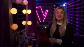 XFINITY Stream App TV Spot, 'NBC: Tearing Up' Featuring Kelly Clarkson - Thumbnail 2