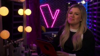 XFINITY Stream App TV Spot, 'NBC: Tearing Up' Featuring Kelly Clarkson - 4 commercial airings