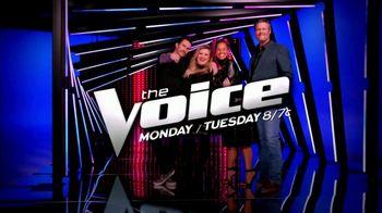 XFINITY Stream App TV Spot, 'NBC: Tearing Up' Featuring Kelly Clarkson - Thumbnail 8