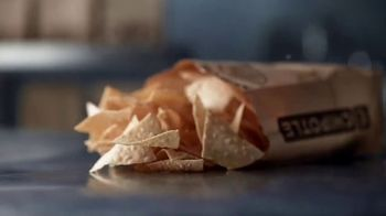 Chipotle Mexican Grill TV Spot, 'Give Us a Real' - Thumbnail 7