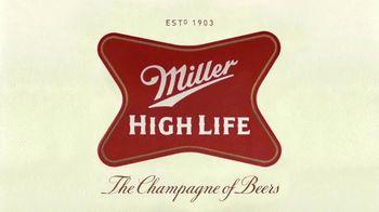 Miller High Life TV Spot, 'Ever Since' Song by Bill Backer - Thumbnail 5
