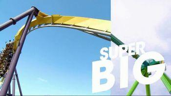 Six Flags Over Texas Combo Passes TV Spot, 'Superhero' - Thumbnail 10