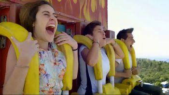 Six Flags Over Texas Combo Passes TV Spot, 'Superhero' - Thumbnail 6