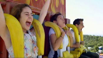 Six Flags Over Texas Combo Passes TV Spot, 'Superhero' - Thumbnail 7
