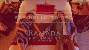 Ramada Worldwide TV Spot, 'All the Room You Need' - Thumbnail 9