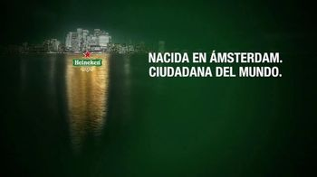 Heineken TV Spot, 'Nacida en Amsterdam' [Spanish] - Thumbnail 6
