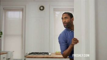 Freshly TV Spot, 'Epiphany' - Thumbnail 7