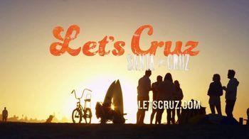 Visit Santa Cruz County TV Spot, 'The Best Plan: Annieglass' - Thumbnail 6