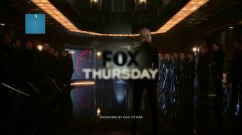 God of War Digital Deluxe Edition TV Spot, 'FOX: Fulfill the Promise' - Thumbnail 1
