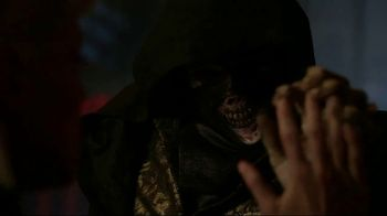 God of War Digital Deluxe Edition TV Spot, 'FOX: Fulfill the Promise' - Thumbnail 4