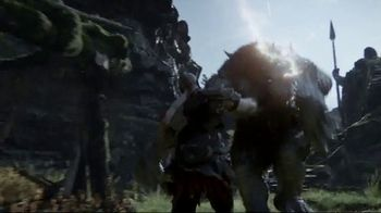 God of War Digital Deluxe Edition TV Spot, 'FOX: Fulfill the Promise' - Thumbnail 9