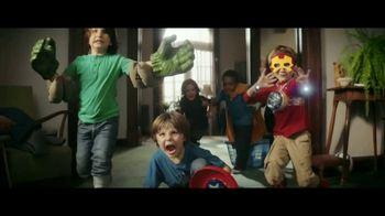 Ziploc TV Spot, 'Avengers: Infinity War: domina el juego' [Spanish] - Thumbnail 1
