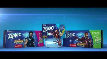Ziploc TV Spot, 'Avengers: Infinity War: domina el juego' [Spanish] - Thumbnail 7