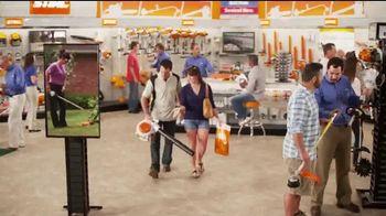 STIHL Dealer Days TV Spot, 'Pick Your Power: Fuel or Battery Trimmer' - Thumbnail 5